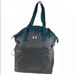 Under Armour Storm Reflect WaterResistant Grayteal